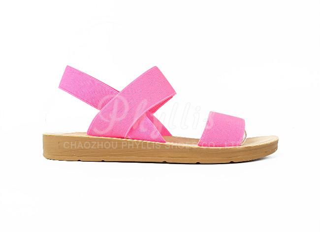 Chaozhou phyllis shoes co.,ltd